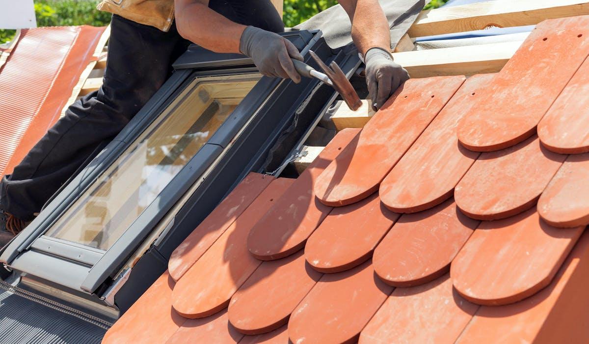 Le toit constitue la priorité des priorités en matière d'isolation.