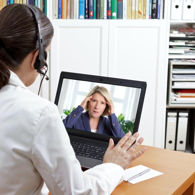 Cinq choses à savoir sur la téléconsultation