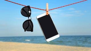Droit à l'allocation chômage et vacances : prévenir Pôle emploi