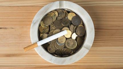 Tabac : les paquets qui changent de tarif fin octobre