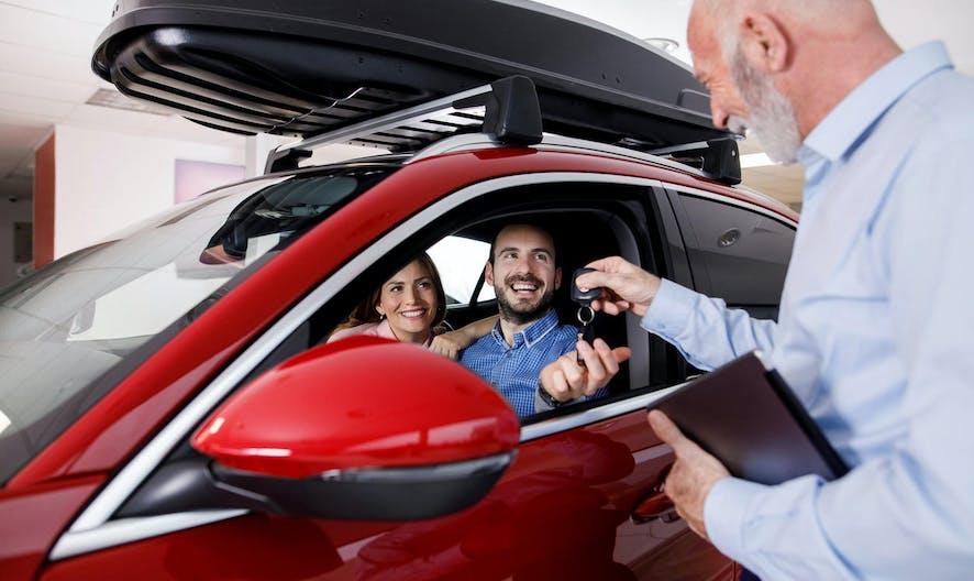 Vente d'une voiture : les formalités et le paiement