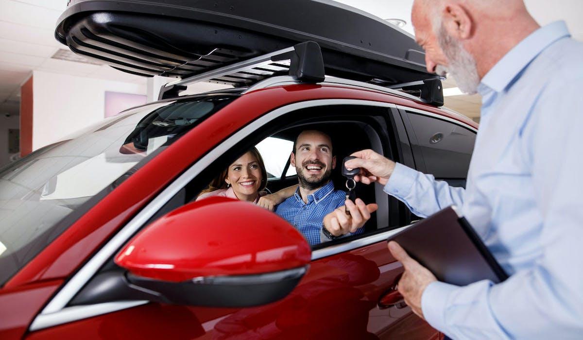 Avant et après la vente de votre voiture, assurez-vous d'être à jour de toutes les formalités administratives.