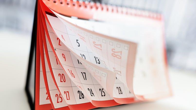 Retraites complémentaires des salariés: les dates de versement en 2018