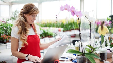 Autoentrepreneur : un nouveau site et une appli pour déclarer et payer en ligne