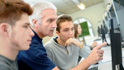 Obligation de formation jusqu'à 18 ans : comment seront aidés les décrocheurs ?