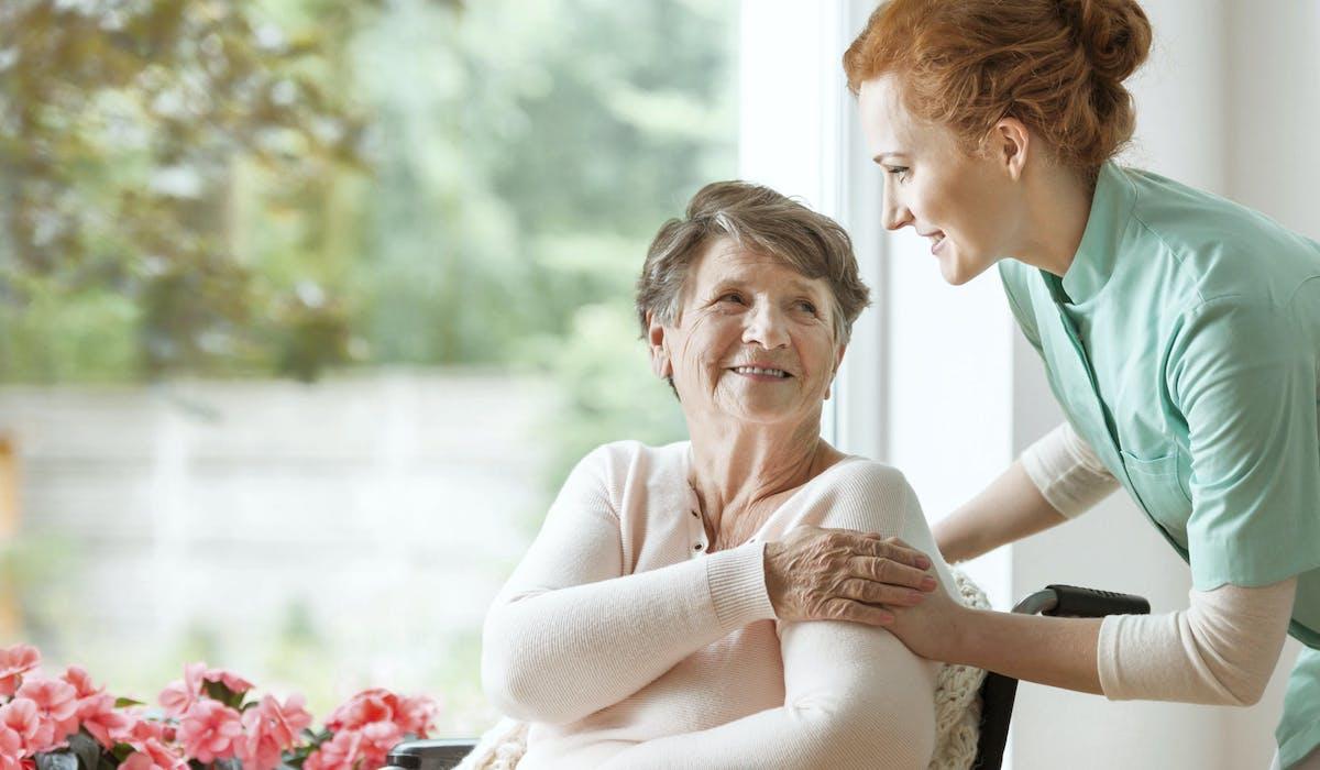 Le résident peut bénéficier d'aides financières.