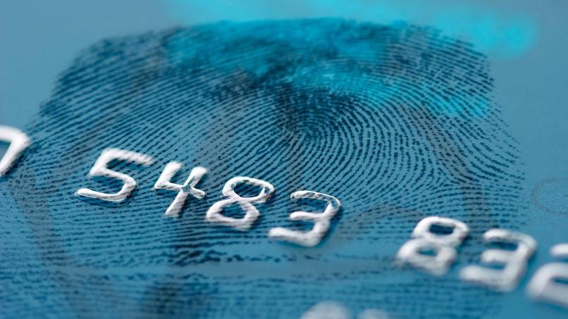 Carte bancaire : l'empreinte digitale pourra bientôt remplacer le code secret