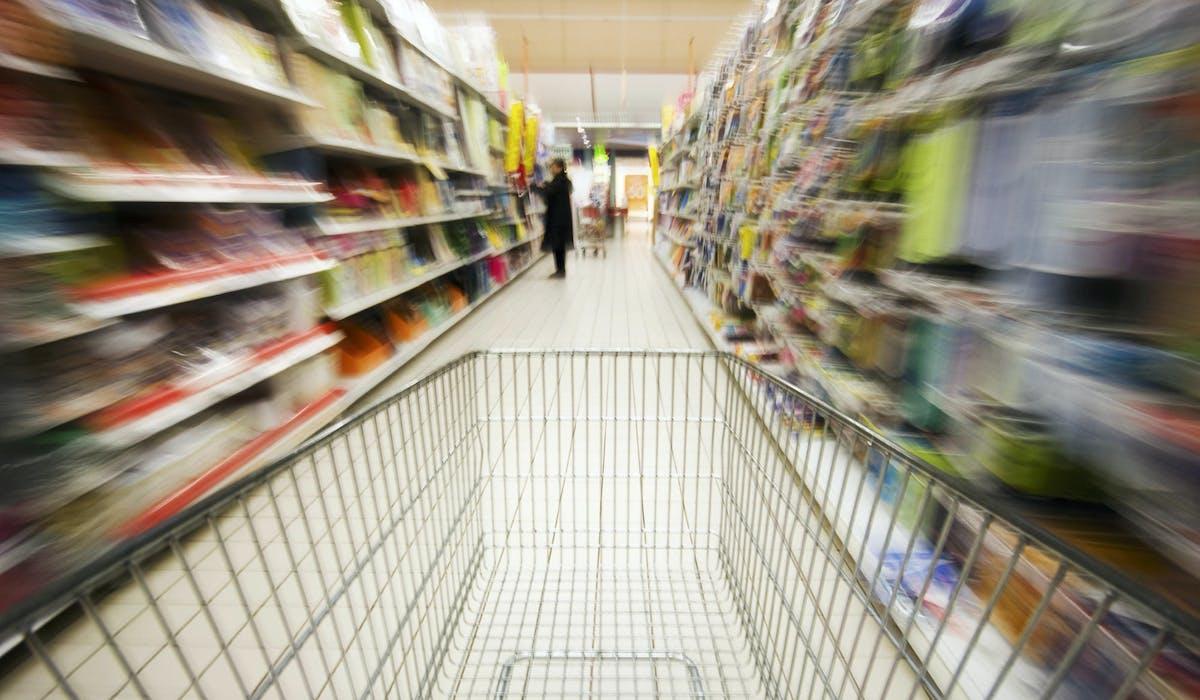 La date de durabilité minimale est différente de la date limite de consommation.
