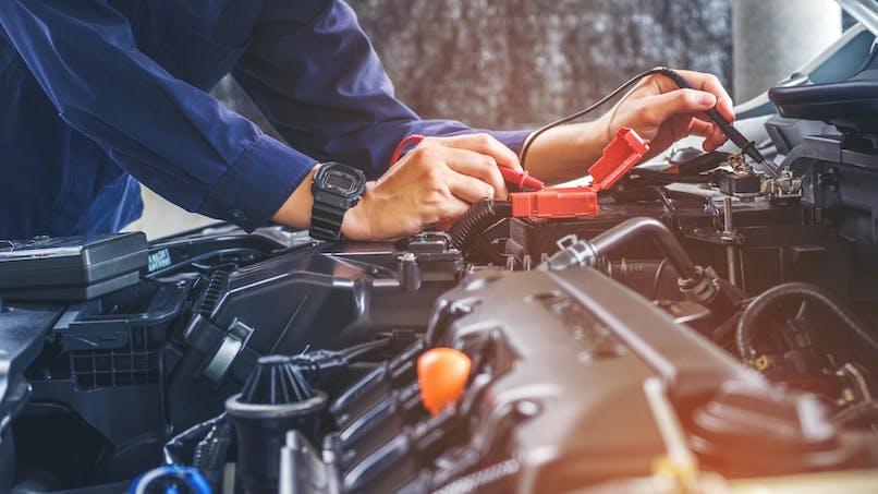 Réparation de votre véhicule: comment votre garagiste doit vous proposer des pièces d'occasion