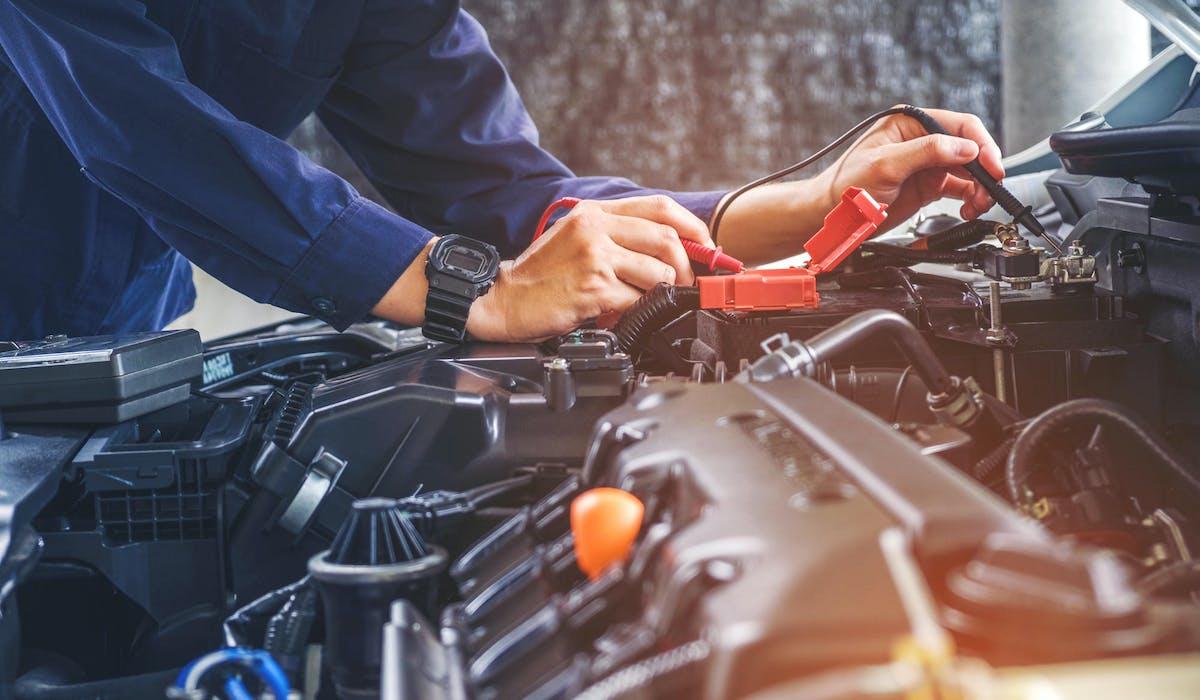 L'obligation d'information à la charge des garagistes entre en vigueur le 1er avril 2019.