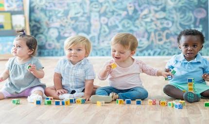 Garde d'enfants : où vaut-il mieux habiter pour en trouver une ?