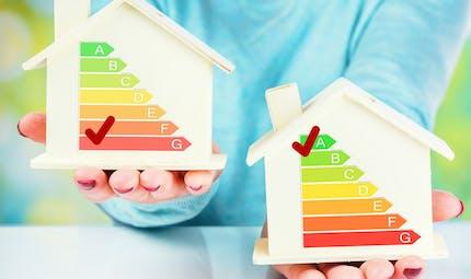 Rénovation énergétique : les bouquets de travaux permettent de gagner en efficacité