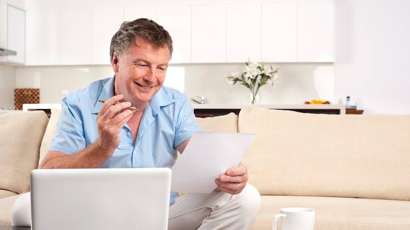 Estimer le montant de sa pension de retraite