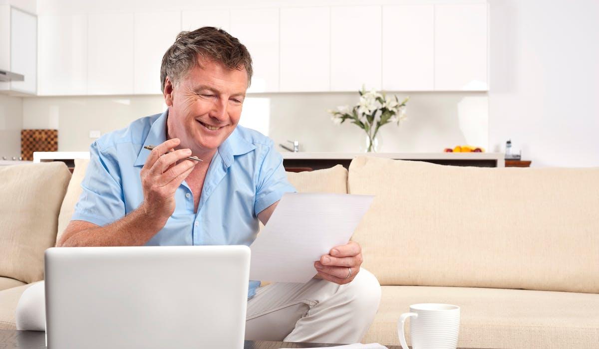 Dans certains cas, partir avant l'âge de 62 ans est un bon calcul pour éviter le malus des régimes complémentaires.