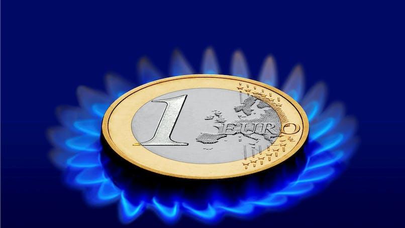 Tarifs réglementés du gaz: une hausse de 5,4 % le 1er novembre