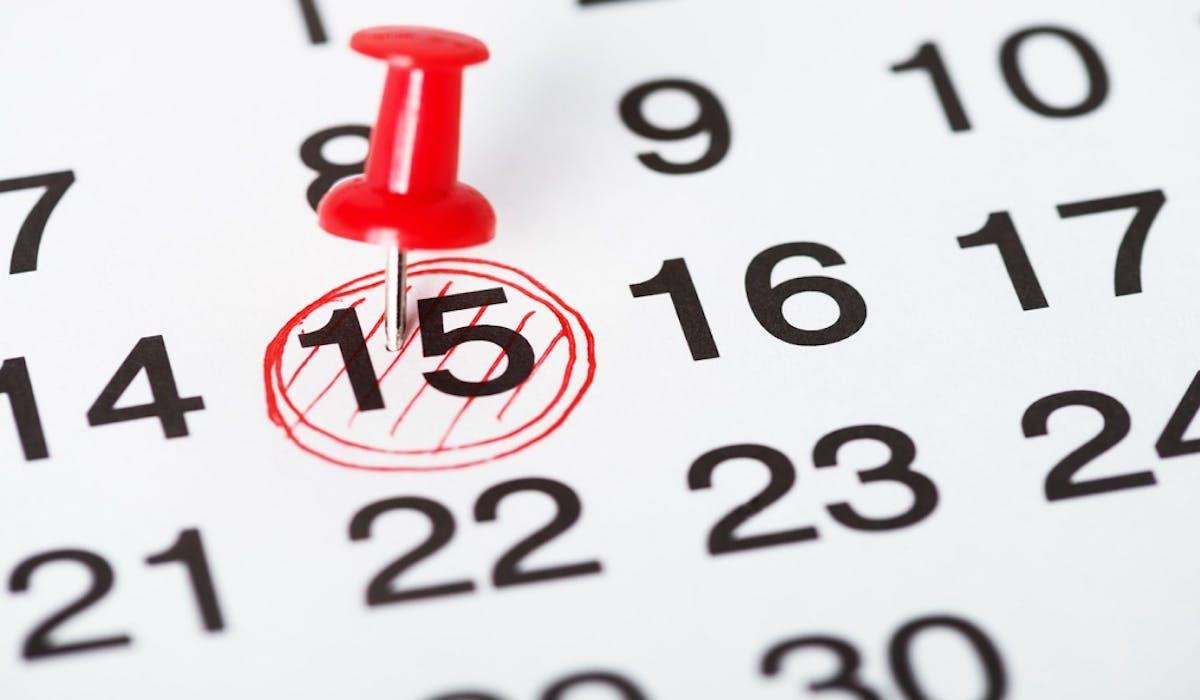 Vous avez jusqu'au 15 novembre pour payer la taxe d'habitation de votre résidence principale.