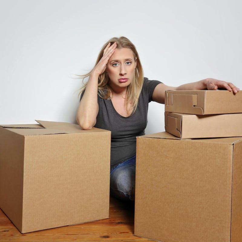Dépôt de garantie (location): quelles sommes le propriétaire peut-il retenir?