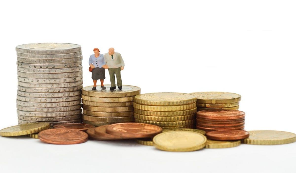 350 000 foyers de retraités supplémentaires seront dispensés de la hausse de la CSG en 2019.