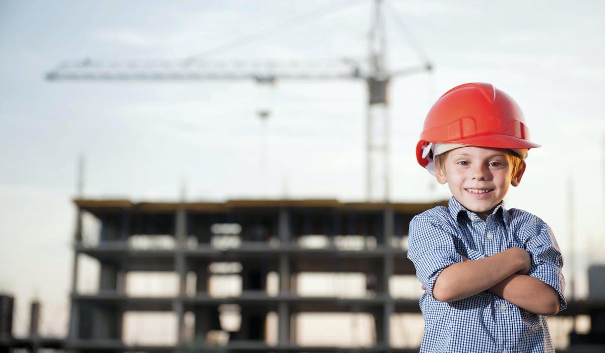 Le stage constitue une immersion dans le monde professionnel pour votre enfant.
