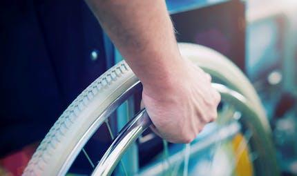 Allocation aux adultes handicapés: vous recevrez 860 € par mois à partir de décembre