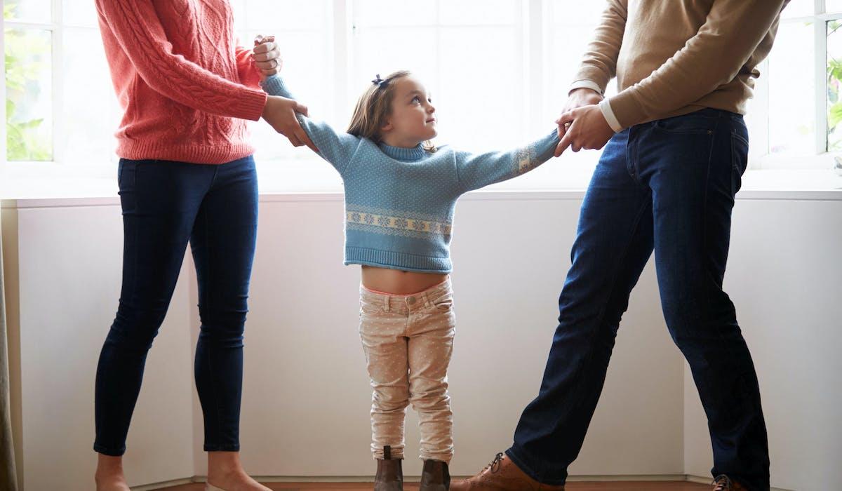 L'intérêt de l'enfant doit être privilégié.