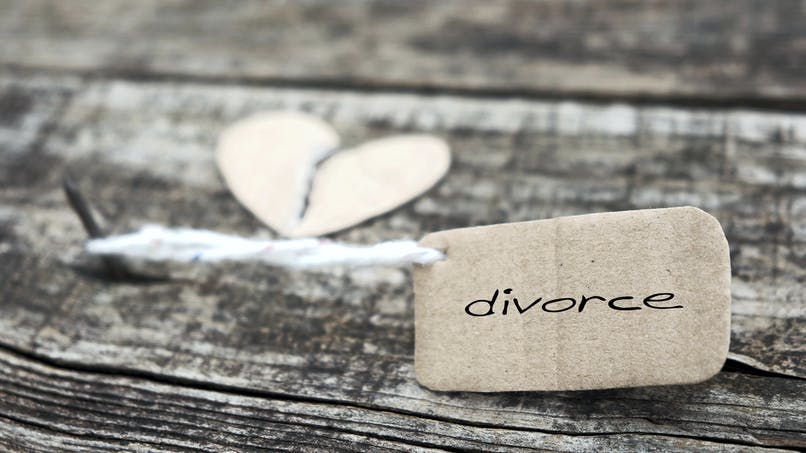 Divorce: les questions à se poser avant de se séparer