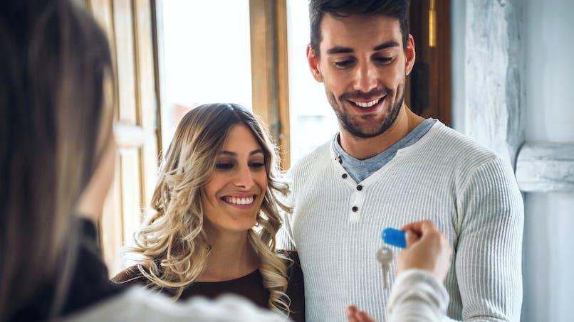 Mettre un bien immobilier en location