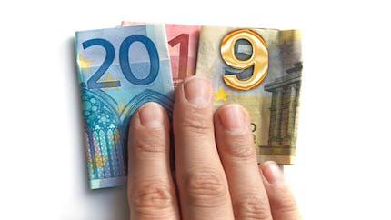 Prime d'activité : un coup de pouce de 30 euros maximum en 2019