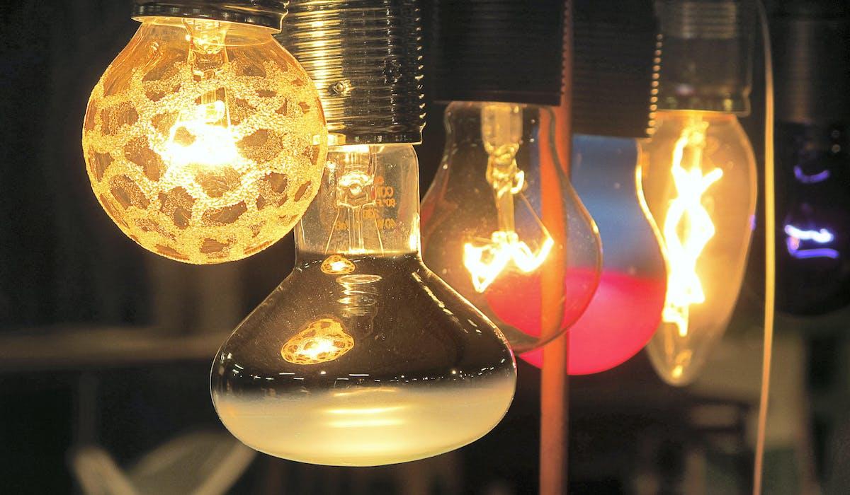 Vous avez le droit de changer de fournisseur d'énergie.