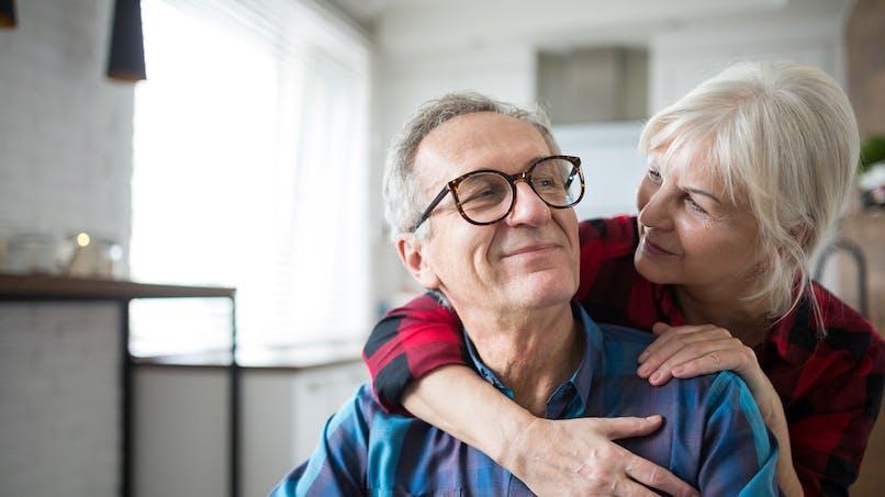 Pension de réversion : vers un partage des droits dans le couple ?