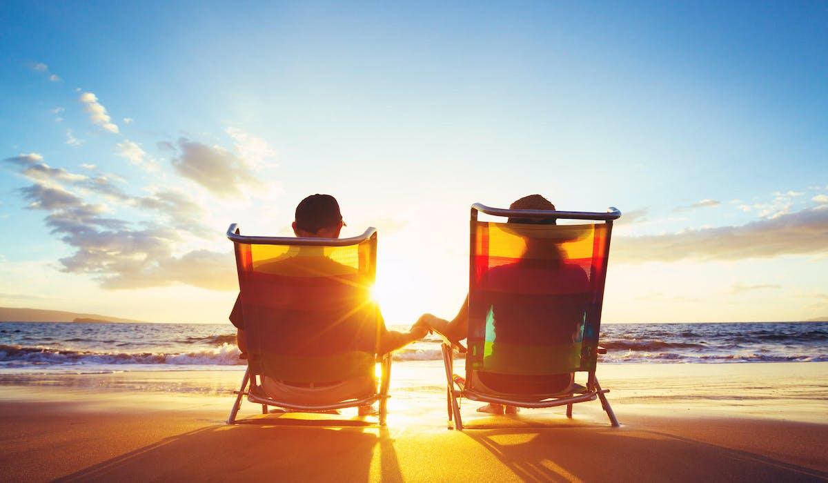 Coût de la vie, climat et proximité constituent des critères de choix pour les retraités français.