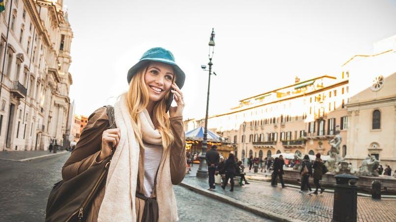 Les appels et SMS vers l'Europe coûteront bientôt moins cher