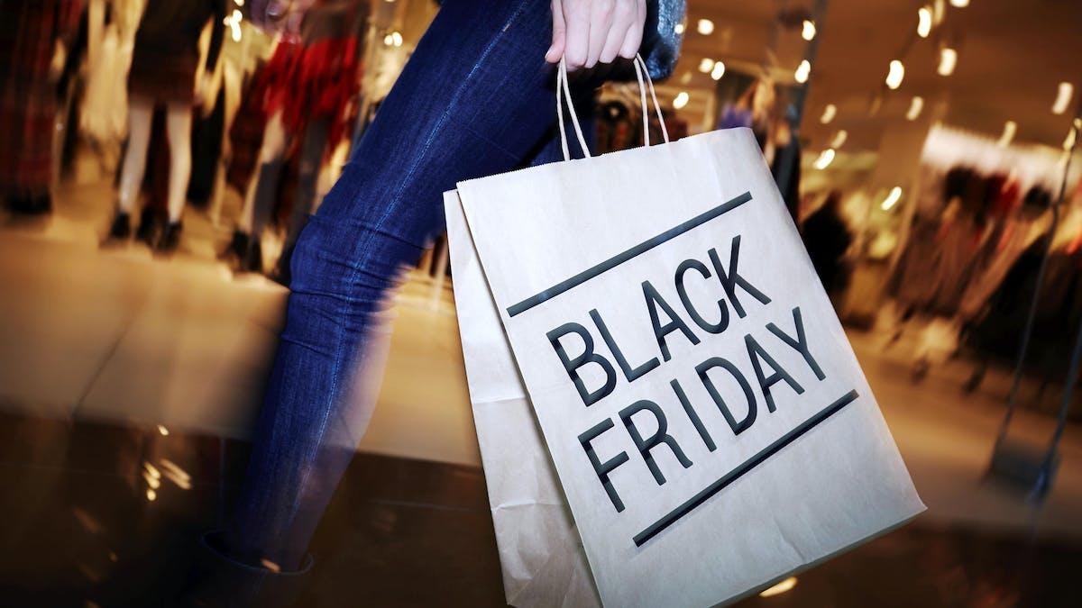 Le Black Friday est une pratique importée des Etats-Unis.