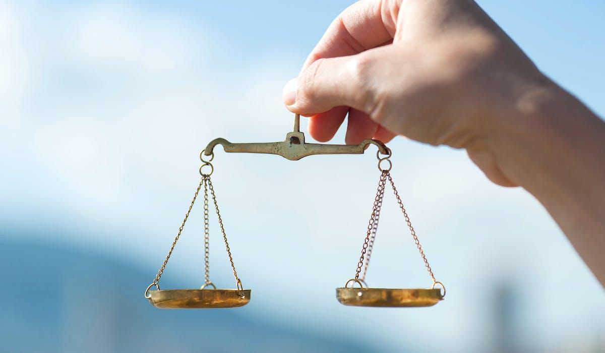 Il existe des moyens d'obtenir l'application d'une décision de justice.
