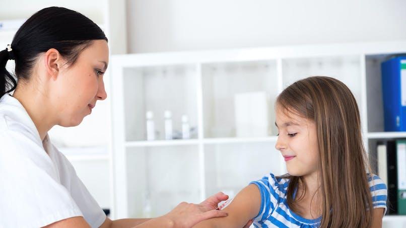 Que faire quand l'un des conjoints refuse de faire vacciner son enfant?