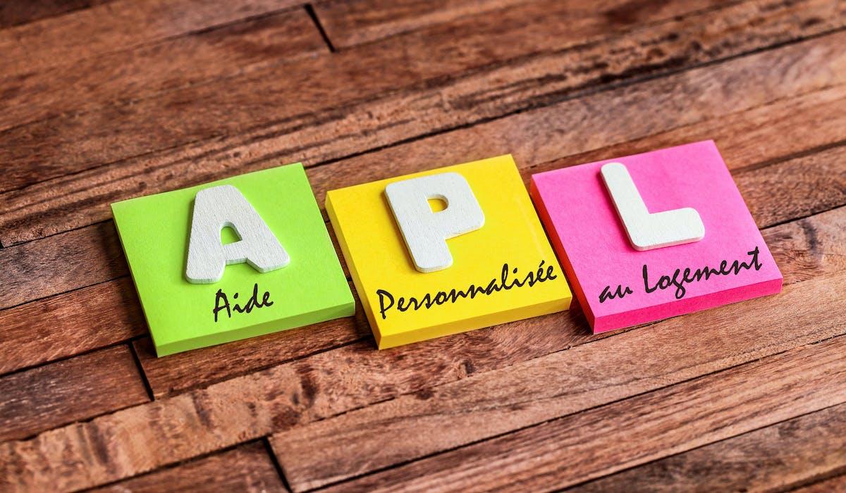 Les aides personnelles au logement regroupent trois prestations sociales.
