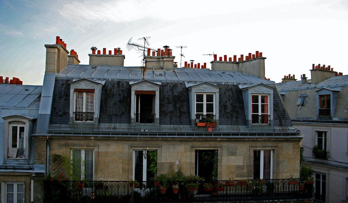 L'encadrement des loyers a été en vigueur à Paris.