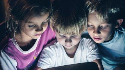 Le Sénat veut réglementer l'usage des écrans pour les enfants de moins de 3 ans