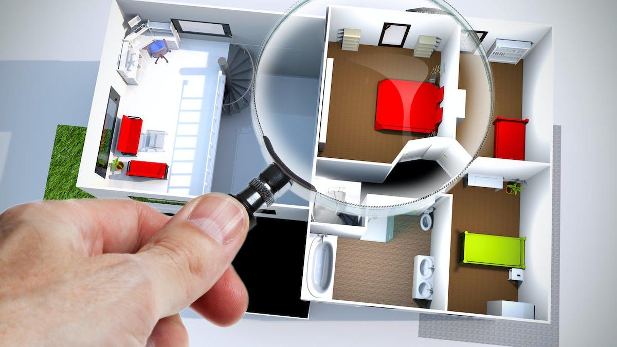 La loi Elan modifie les règles des diagnostics immobiliers.
