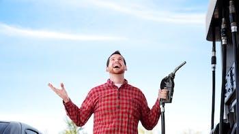 Prix du carburant : où payer l'essence et le diesel moins cher ?