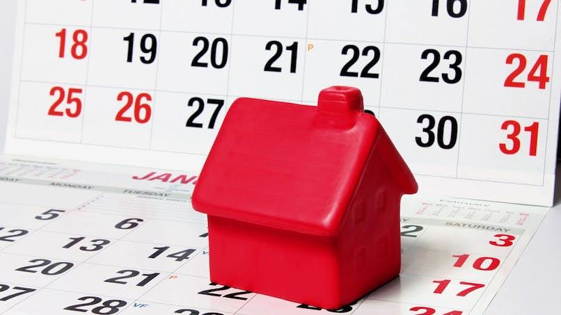 Assurance emprunteur : la date de résiliation des contrats sera plus facile à déterminer