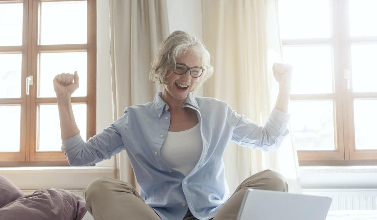 Prenez le temps de préparer votre dossier retraite.