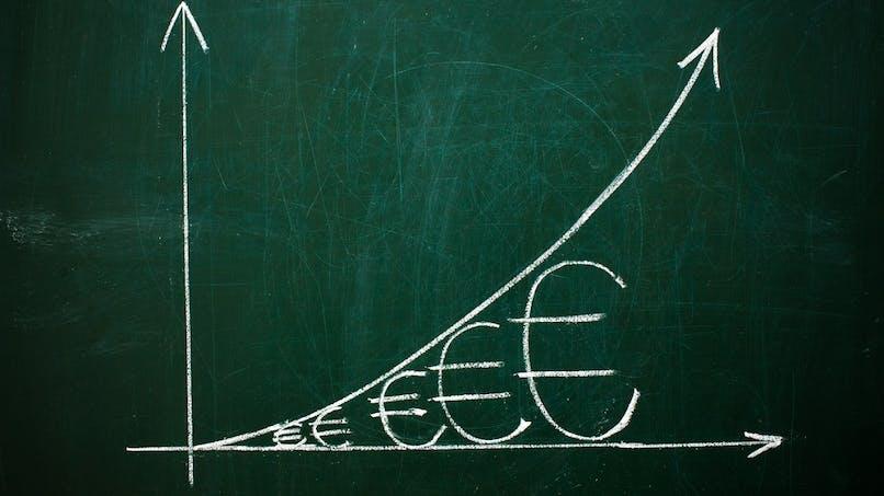 Un salarié peut espérer voir son salaire multiplié par 1,7 au cours de sa carrière
