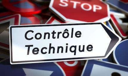 Réforme du contrôle technique : pourquoi est-elle suspendue?