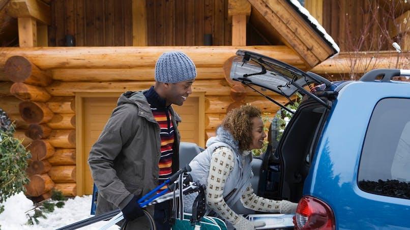 Vacances d'hiver : ce qu'il faut savoir pour louer une voiture