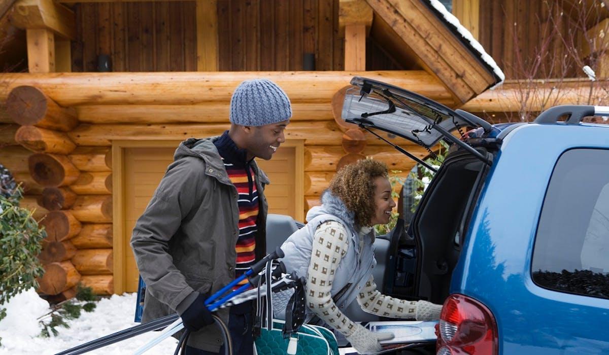Carigami livre ses conseils pour louer une voiture à la montagne en toute sécurité.