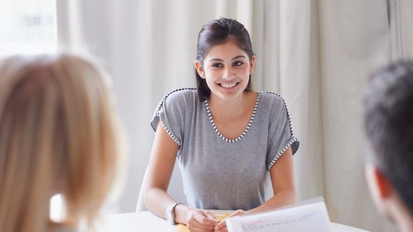 Offre d'emploi : votre CV garanti grâce au nouveau service en ligne de l'Assurance retraite