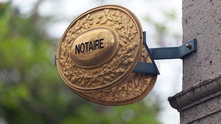 Notaires : feu vert du gouvernement pour créer 733 nouveaux postes
