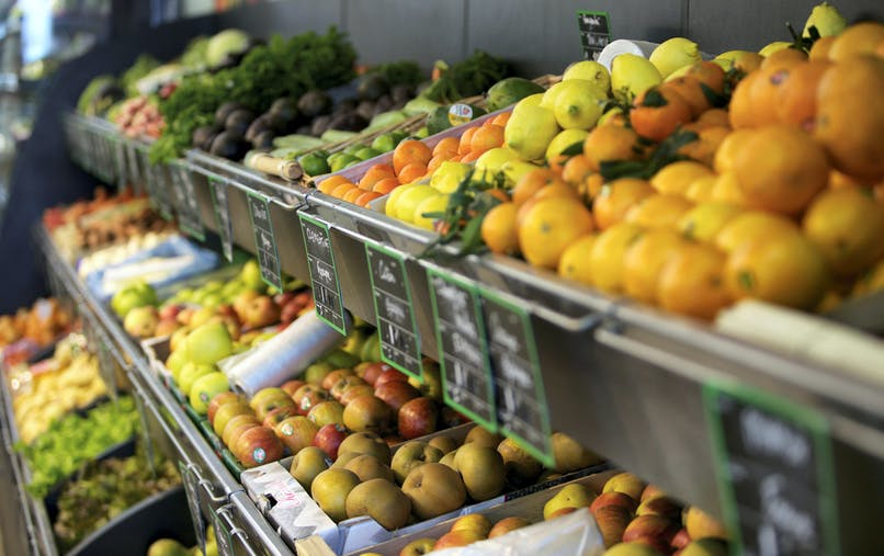L'ordonnance relève le seuil de revente à perte des denrées alimentaires.