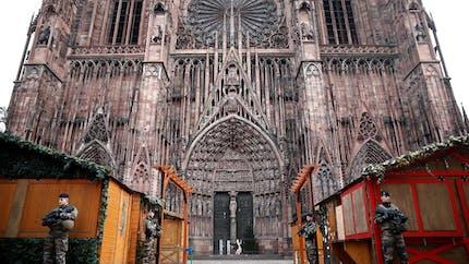 Attaque de Strasbourg : le niveau d'alerte « Urgence attentat » activé, qu'est-ce que cela signifie ?